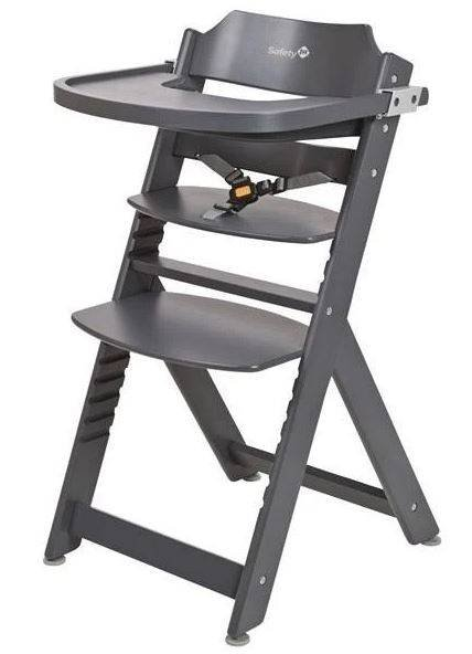 Safety 1st Timba Warm Grey 3in1 Barošanas krēsliņš