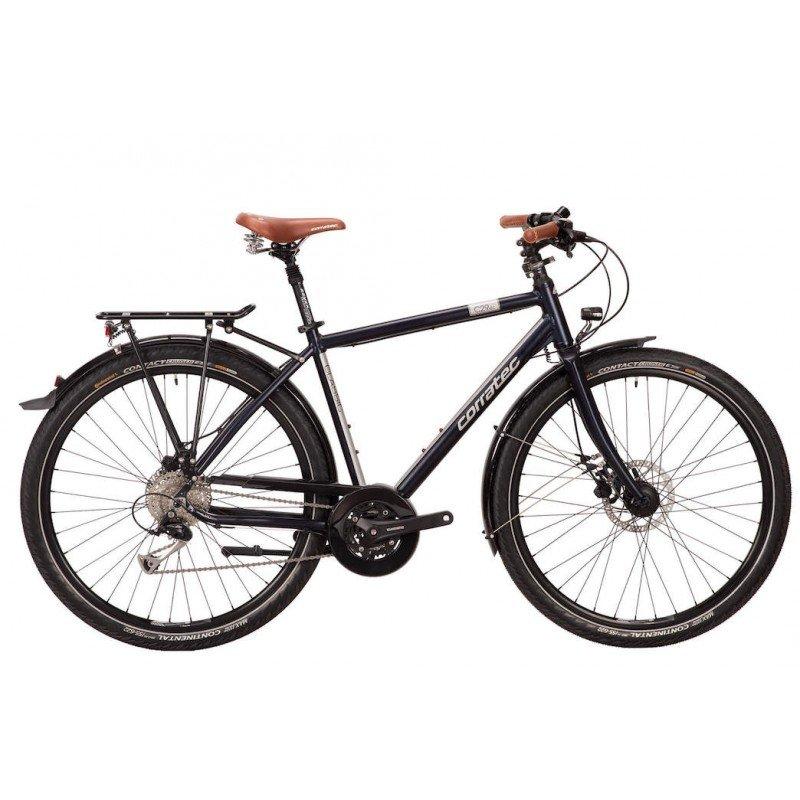 """Sieviešu velosipēds Corratec Trekking Classic 29"""""""