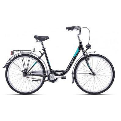 """Sieviešu velosipēds CTM City Olivia 1.0 26"""""""