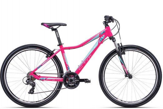 """Sieviešu velosipēds CTM MTB Charisma 1.0 27.5"""""""