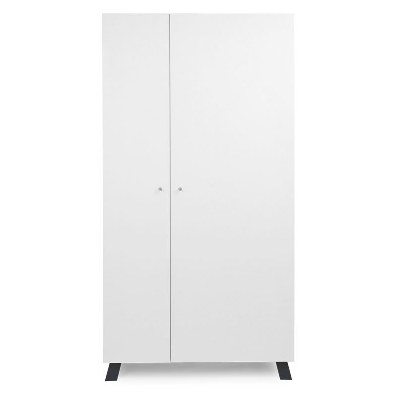 Skapis CHILDHOME Union Marin Wardrobe 2 Doors