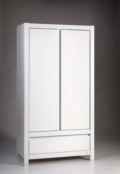 Skapis TROLL Loft White WRD-LF0001