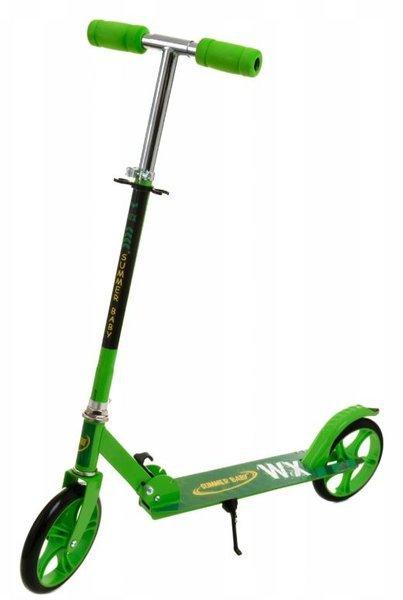 Skrejritenis Summer Baby WX WX106S Green