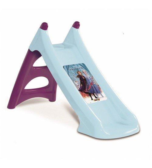 Slidkalniņš bērniem ar ūdens Anti UV SMOBY Frozen 820615