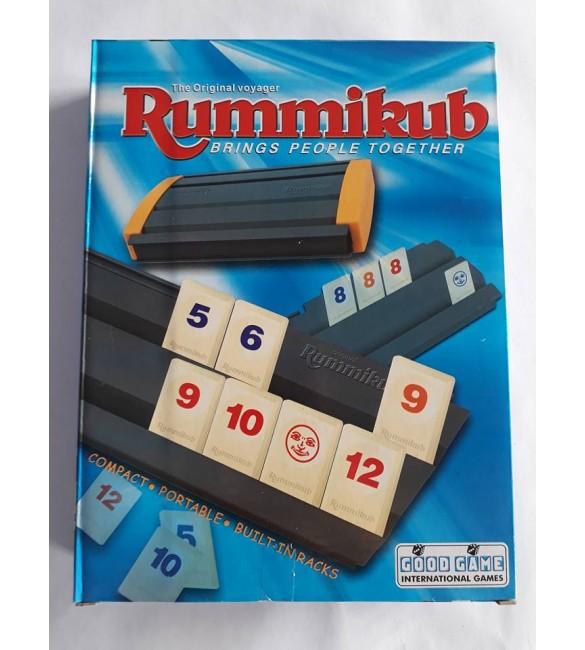 Spēle Rummikub 7021099