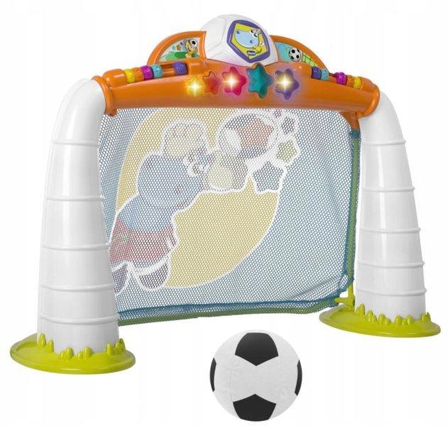Spēles centrs Chicco Goal League