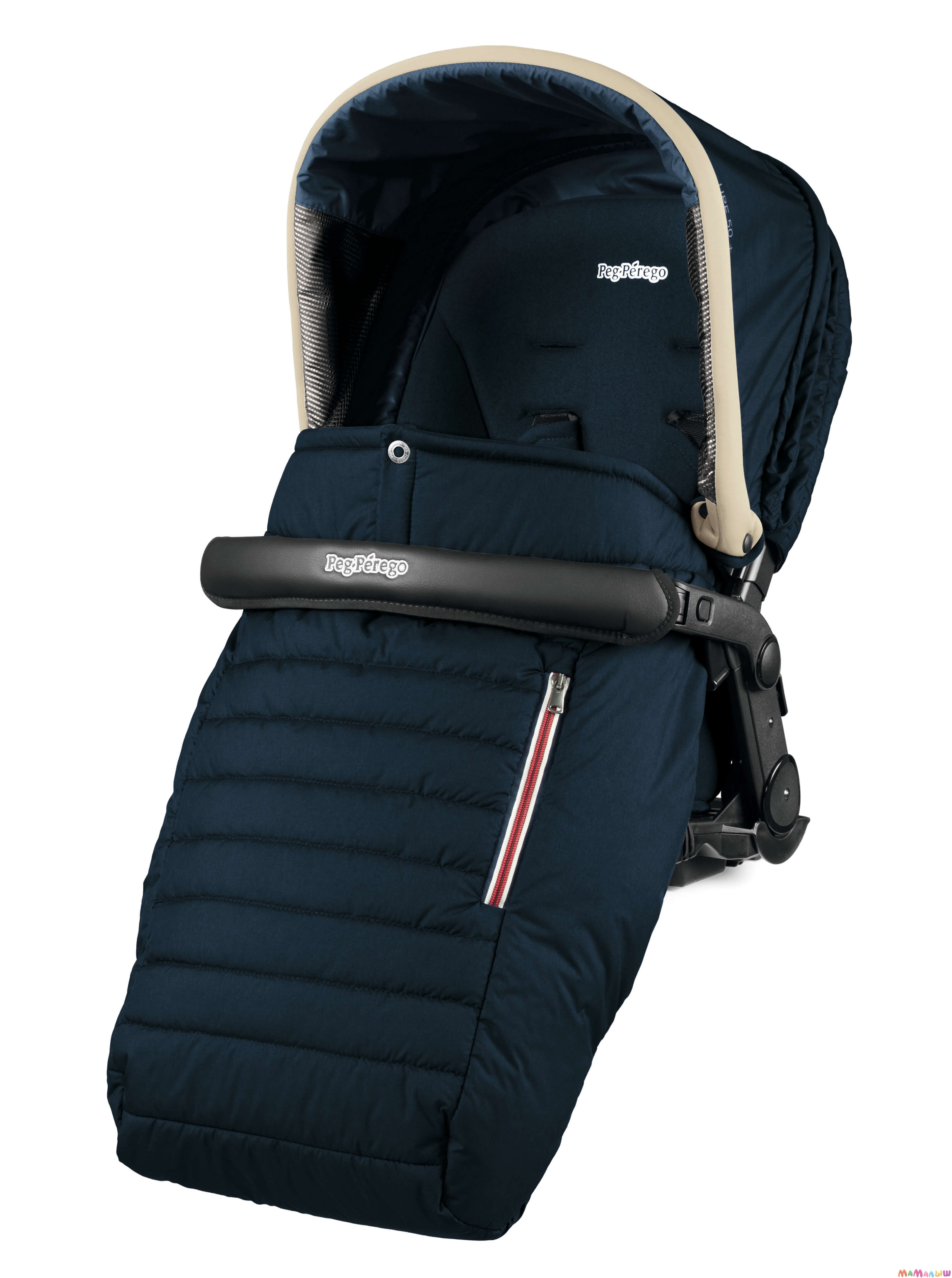 Sporta daļa PEG-PEREGO Seat Pop Up Breeze Blue IS03300062CH41TX41