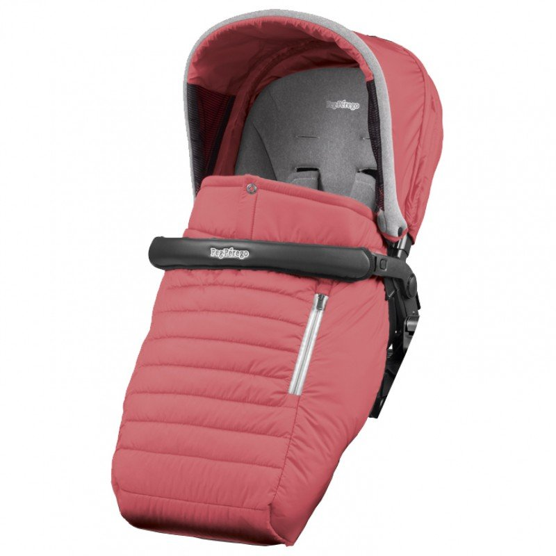 Sporta daļa PEG-PEREGO Seat Pop Up Breeze Coral IS03300062CH38TX73
