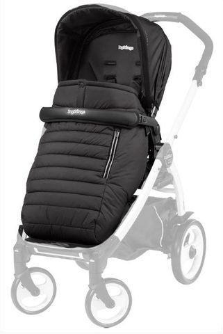 Sporta daļa PEG-PEREGO Seat Pop Up Breeze Noir IS03300062CH13DX13