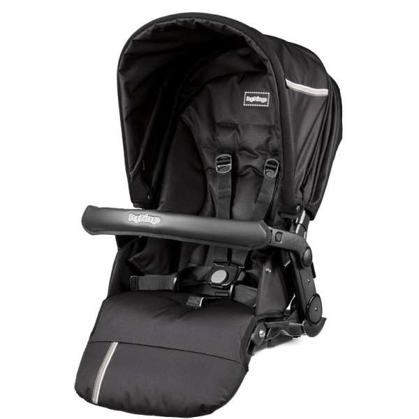 Sporta daļa Peg Perego Seat Pop Up Class black IS03310000SU13