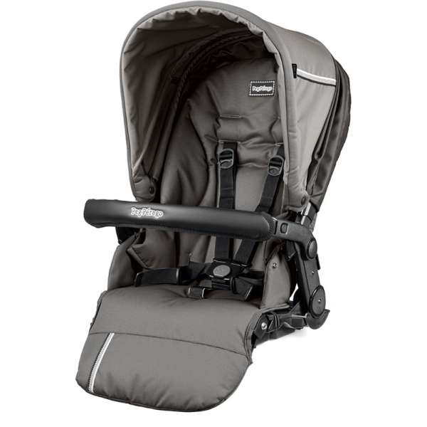 Sporta daļa PEG-PEREGO Seat Pop Up Class Grey IS03310000SU53SU73