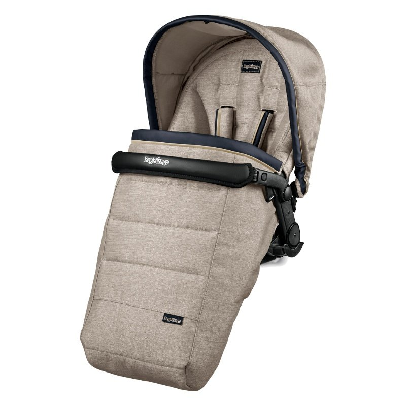 Sporta daļa PEG-PEREGO Seat Pop Up Luxe Beige IS03300062BA36PL31