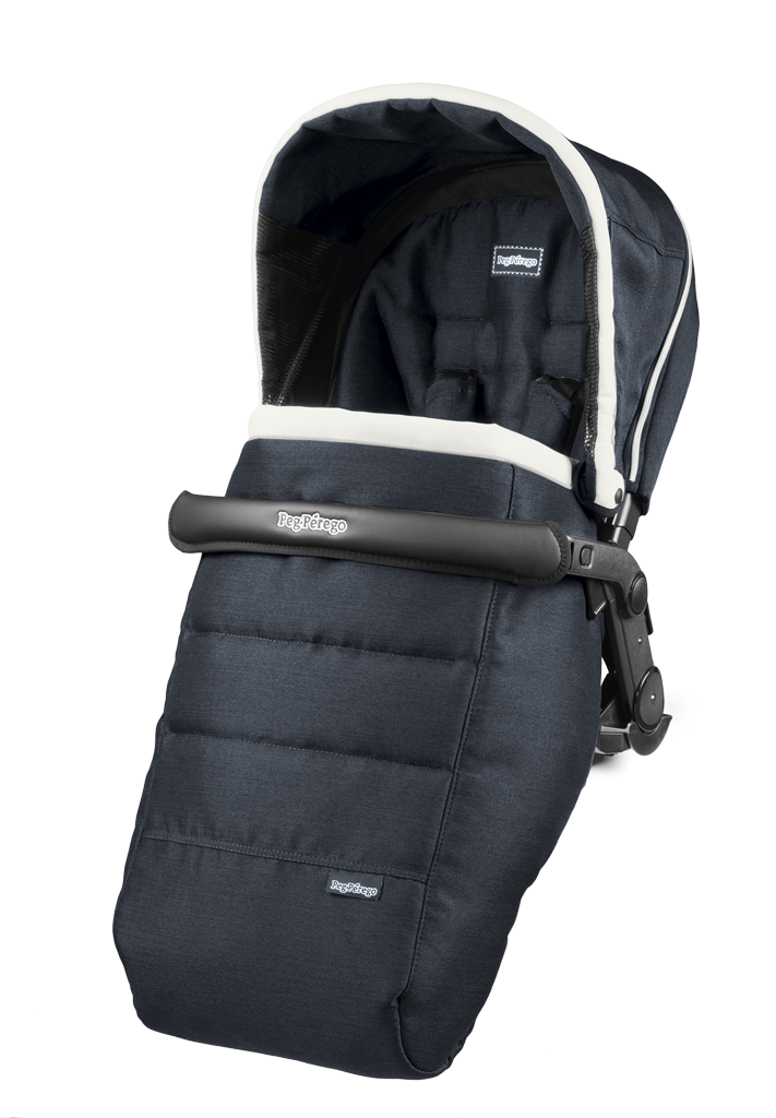 Sporta daļa PEG-PEREGO Seat Pop Up Luxe Blue IS03300062BA41PL00