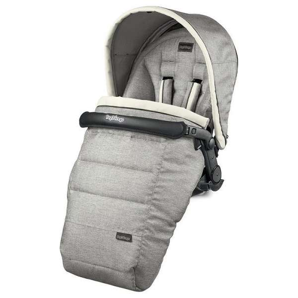 Sporta daļa PEG-PEREGO Seat Pop Up Luxe Opal IS03300062BA73PL66