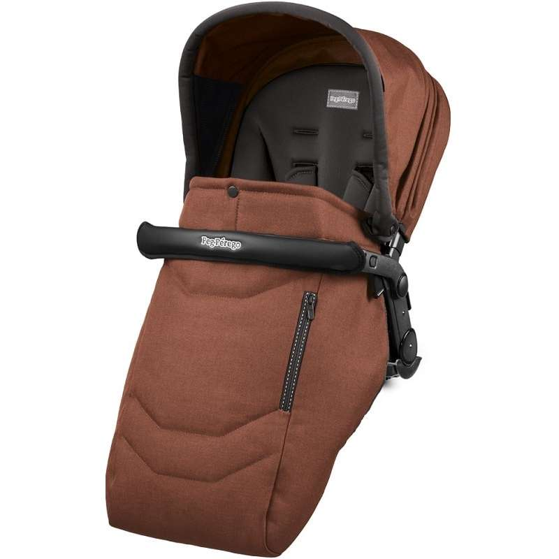 Sporta daļa PEG-PEREGO Seat Pop Up Terracotta IS03300062TG48DX53