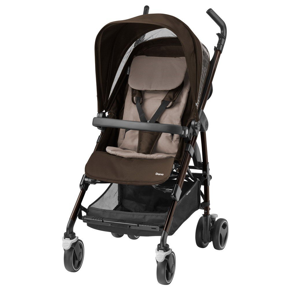 Sporta rati MAXI-COSI Dana Earth brown