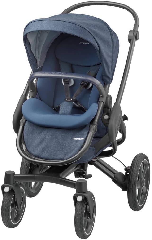 MAXI-COSI Nova 4 Nomad Blue Sporta rati