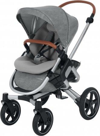 MAXI-COSI Nova 4 Nomad grey Sporta rati