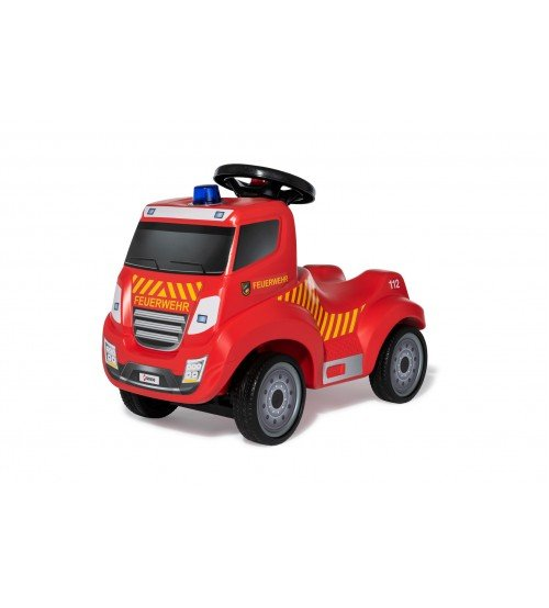 Stumjamā Mašīna ar signālu Ugunsdzēsēju mašīna Ferbedo Truck Fire 171125