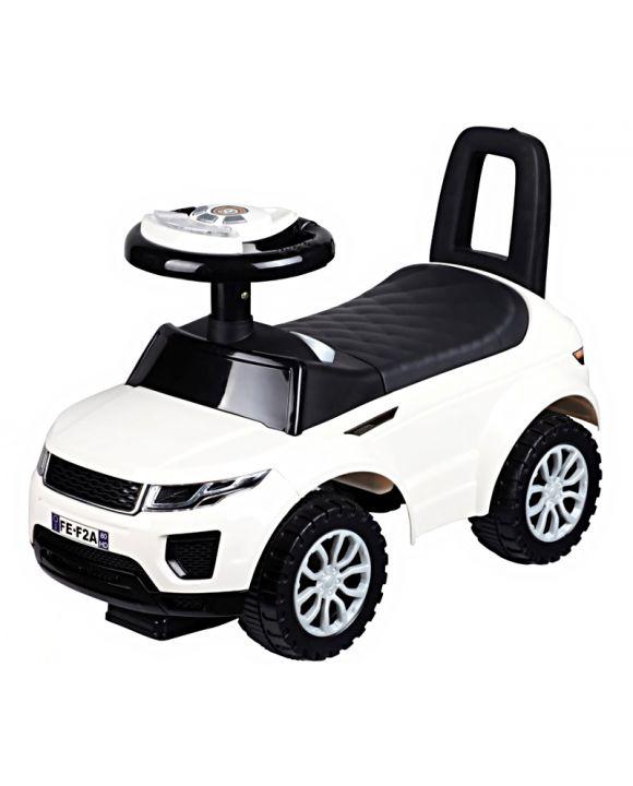 Stumjamā Mašīna BabyMix SUV white HZ613W