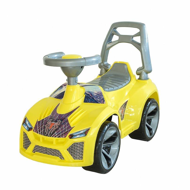Stumjamā Mašīna ORION TOYS Lambo yellow