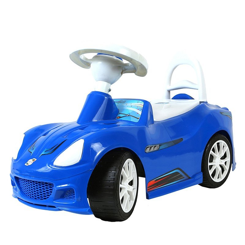 Stumjamā Mašīna ORION TOYS Sport car blue