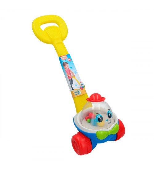 Stumjamā rotaļlieta 54cm Klauns CB44720
