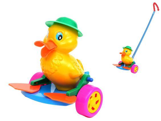 Stumjamā rotaļlieta Pīle SUCHANEK MAX 381