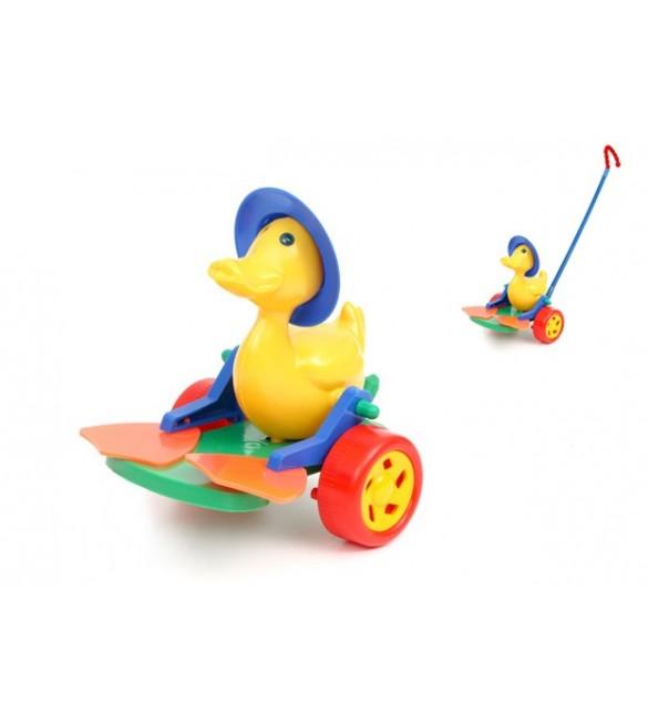 Stumjamā rotaļlieta Pīlēns SUCHANEK GUCIO 022