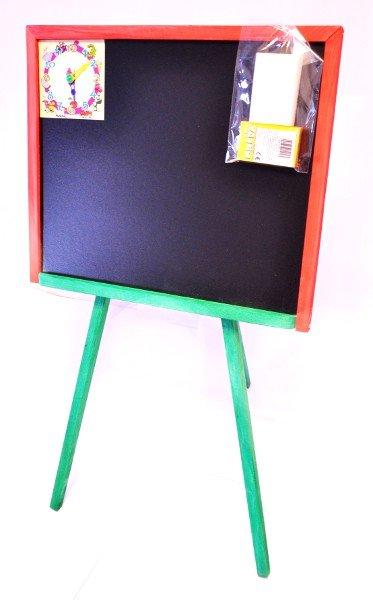 Tāfele krāsainā 92x51 cm 4125