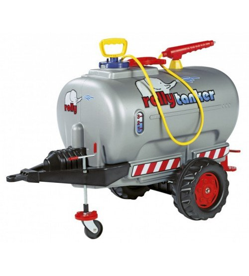 Tankers ūdenim traktoriem ar 5 metru ūdeni šāvēju rollyTanker 122776