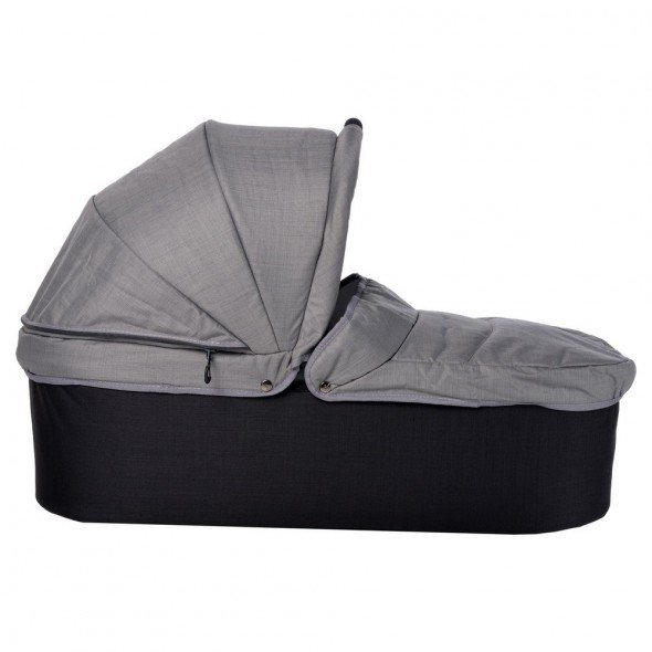 TFK Single Carrycot for Twin Quite Shade Ratu kulba
