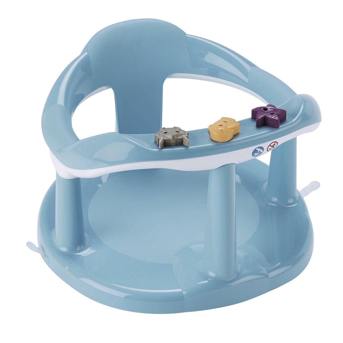 Thermobaby Aquababy Cornflower Blue vannu krēsliņš