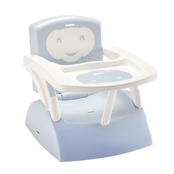THERMOBABY Babytop Cornflower Blue Barošanas krēsliņš