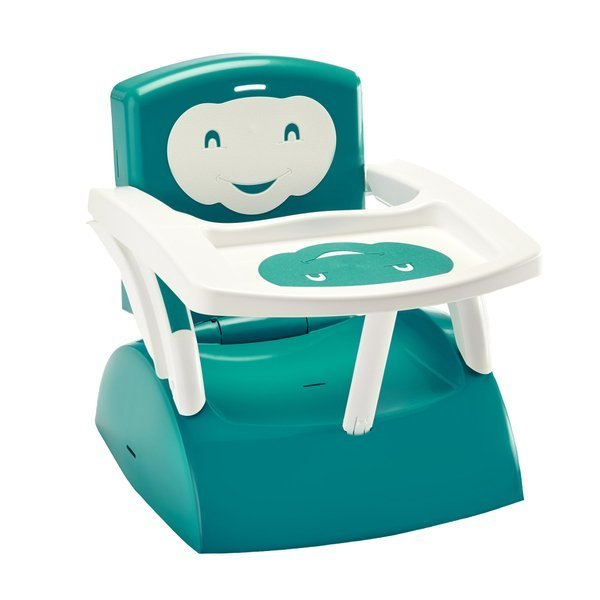 THERMOBABY Babytop Emeraude Barošanas krēsliņš