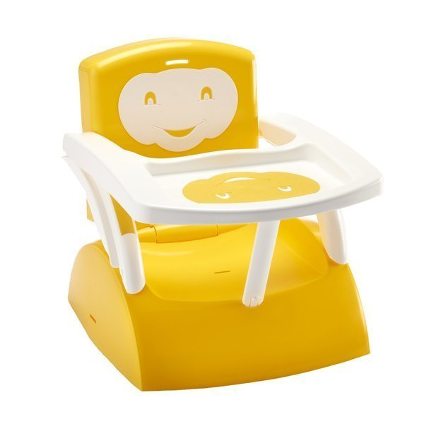 THERMOBABY Babytop Pineapple Barošanas krēsliņš