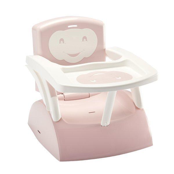 THERMOBABY Babytop Rose Poudre Barošanas krēsliņš