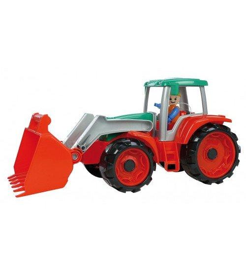 Traktors 35 cm LENA L04417 Truxx (kastē)