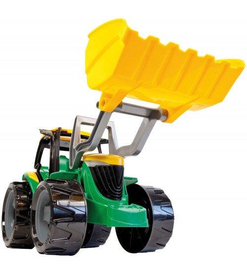 Traktors ar kausu LENA MAXI L02057 (kastē)