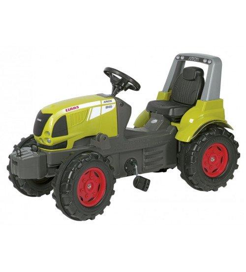 Traktors ar pedāļiem Rolly Toys rollyFarmtrac Claas Arion 640 (3 - 8 gadiem) 700233
