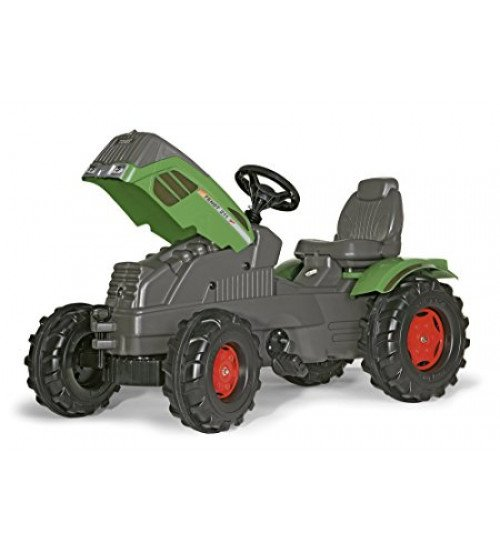 Traktors ar pedāļiem Rolly Toys rollyFarmtrac  Fendt 211 Vario (3 - 8 gadiem) 601028