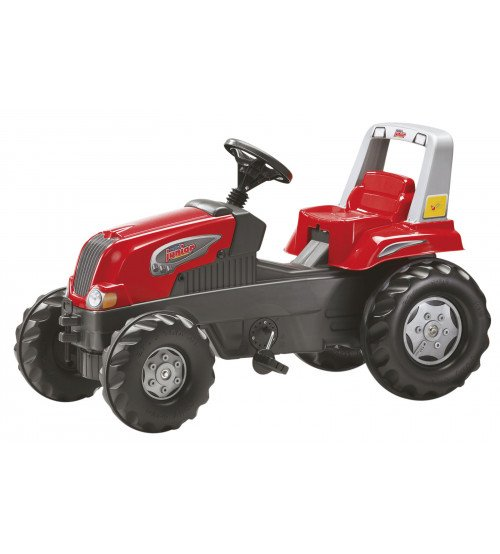 Traktors ar pedāļiem Rolly Toys rollyFarmtrac Junior RT 800254