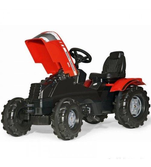 Traktors ar pedāļiem Rolly Toys rollyFarmtrac MF 601158