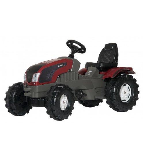 Traktors ar pedāļiem Rolly Toys RollyFarmtrac T213 601233