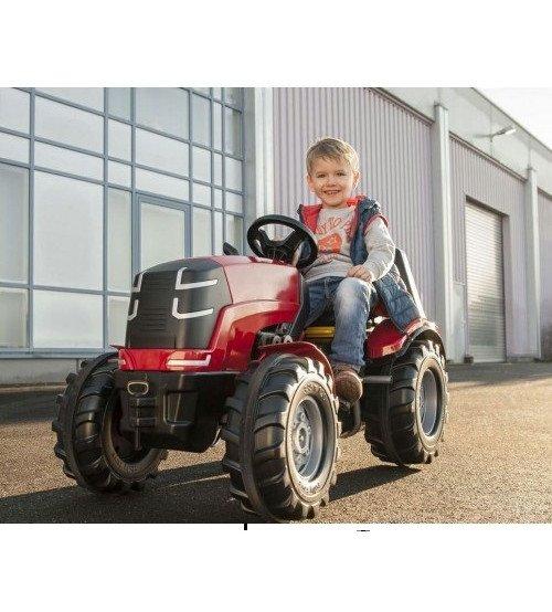 Traktors ar pedāļiem Rolly Toys rollyX-Trac Premium ( 3 - 10 gadiem) 640010
