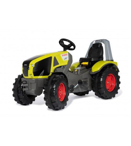 Traktors ar pedāļiem rollyX-Trac Premium Axion CLAAS 940 640089 (3-10 gadiem) Vācija
