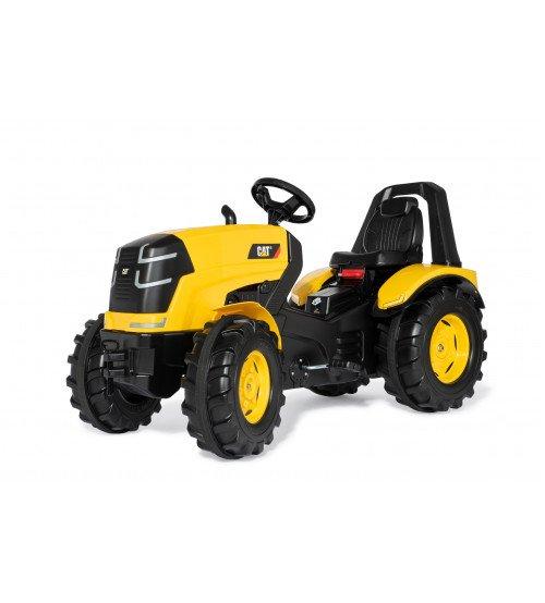 Traktors ar pedāļiem rollyX-Trac Premium CAT 640096 (3 - 10 gadiem) Vācija