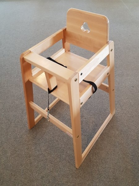 TROLL Marita Koka barošanas krēsliņš Wax HGC-MR0002