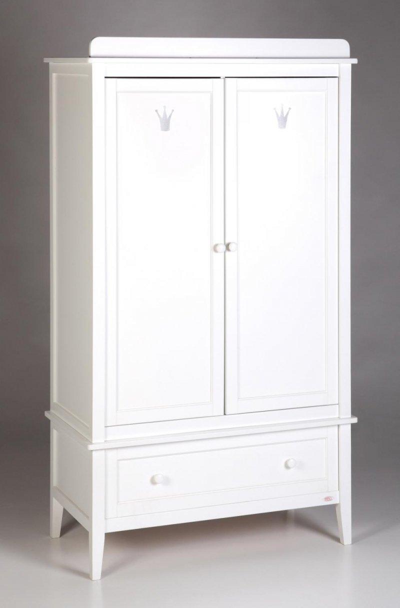 TROLL Royal White Skapis WRD-RY0001