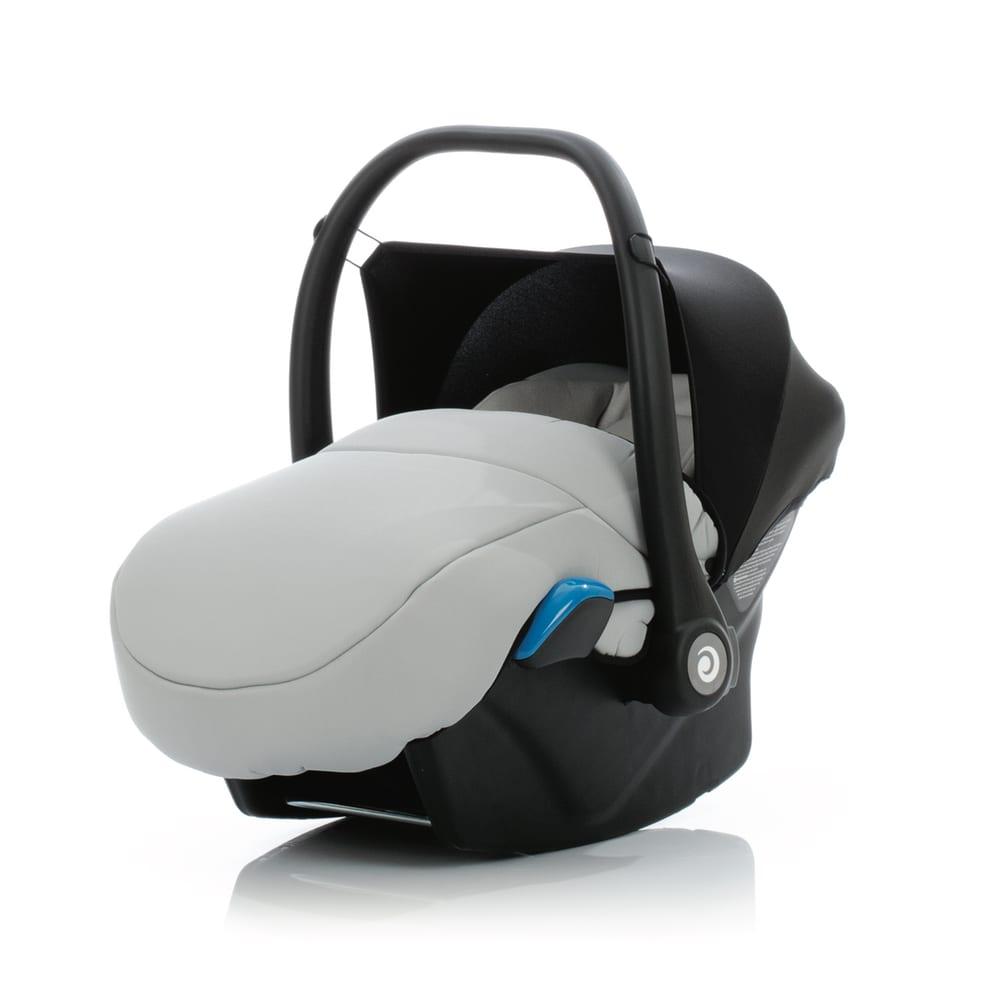 TUTIS Aero Alloy Bērnu autosēdeklis 0-13 kg (ar kāju pārvalku)